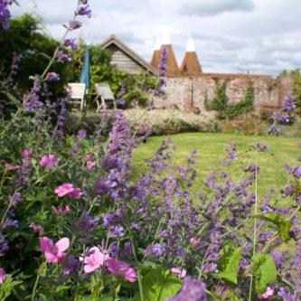Lamberden Cottage Garden